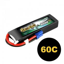 LiPo Battery 3S 6500mAh...