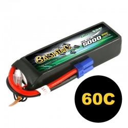 LiPo Battery 4S 5000mAh...