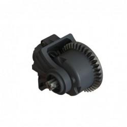 CNC Steel Gear F/R...
