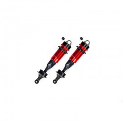 Shock Set Bore:16mm, Length:117mm Oil:550cSt