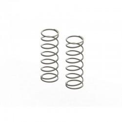 Shock Springs: 70mm 1.23N/mm (7lbf/In) (2)