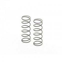 Shock Springs: 70mm 1.42N/mm (8.1lbf/In) (2)