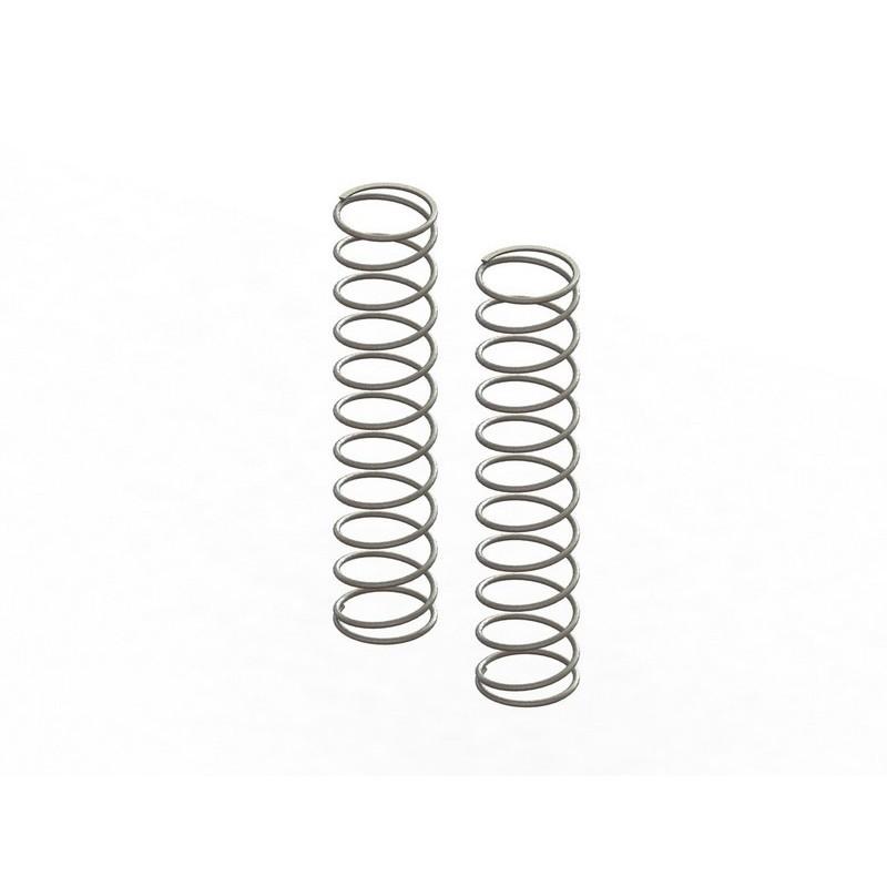 Shock Springs: 110mm 0.56N/mm (3.2lbf/In) (2)