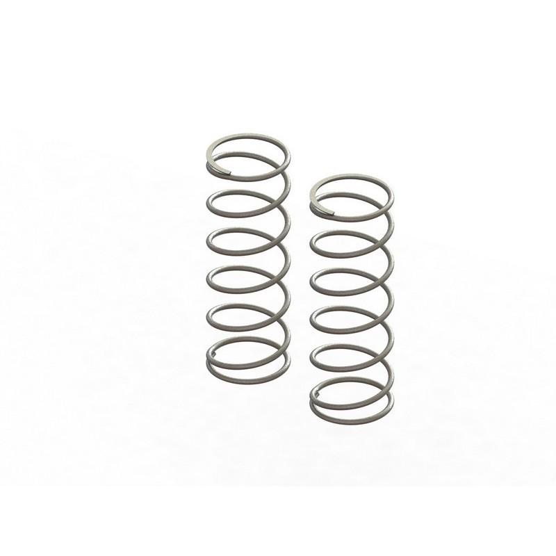 Shock Springs: 70mm 1.35N/mm (7.7lbf/In) (2)