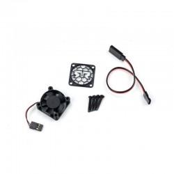 4x4 BLX Motor Fan Set