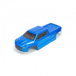 BIG ROCK CC 4X4 PNTD DCLD Trimmed Body (Blue)