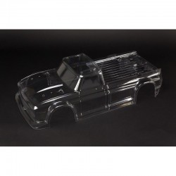 Infraction 6S BLX Clear Bodyshell (inc. Decals)