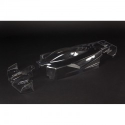 Limitless Clear Bodyshell (inc. Decals)