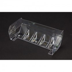 Infraction 6S Rear Wing (Clear)