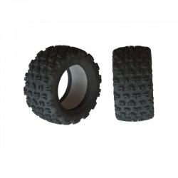 Dboots 'Copperhead2 SB MT' Tire & Inserts (2)
