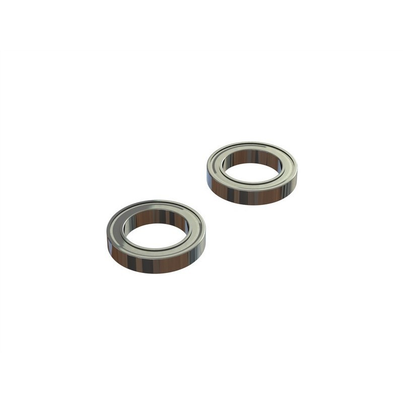Ball Bearing 17x26x5mm (2)