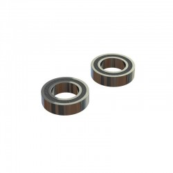 Ball Bearing 15x26x7mm (2)