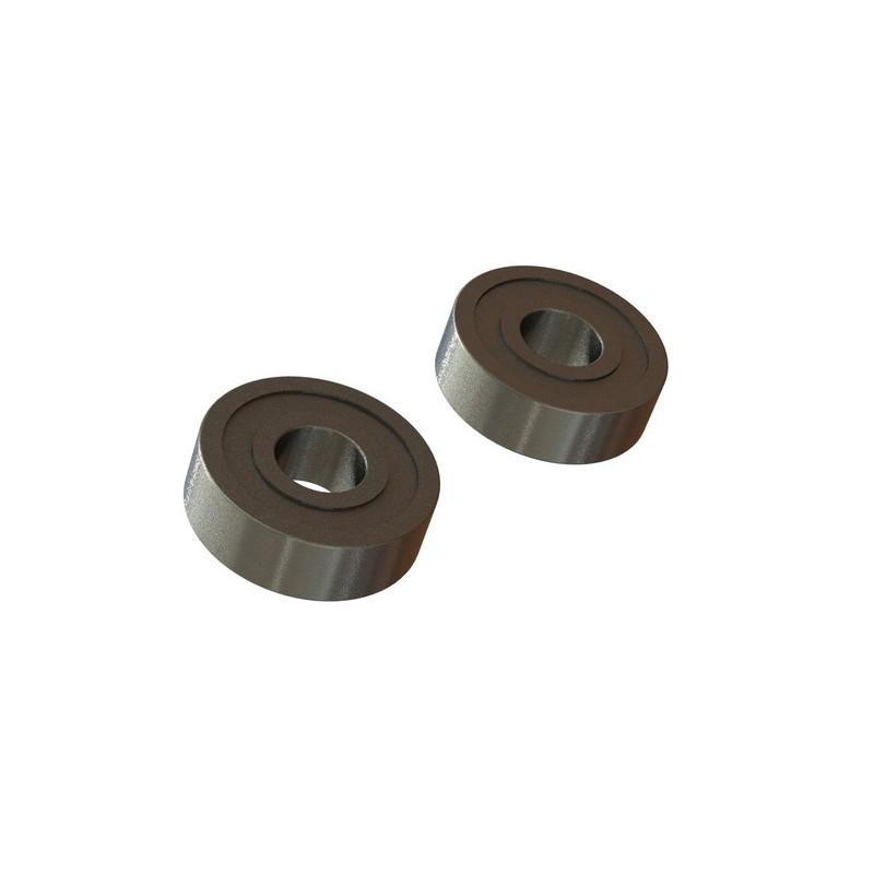 Ball Bearing 6x16x5mm (2)