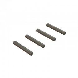Pin 3.5x24mm (4)