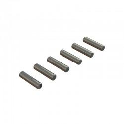 Pin 3.5x14.8mm (6)