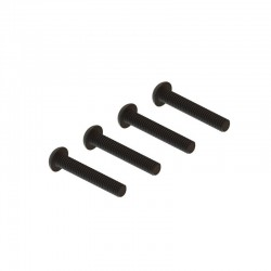 Button Head Screw M4x24mm (4)