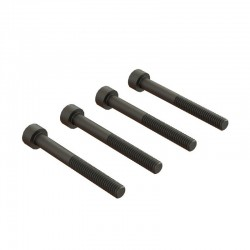 Cap Head Screw M4x35mm (4)