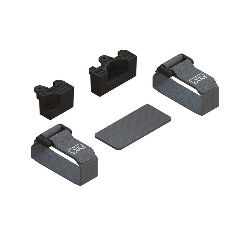 AR320413 Battery Mounting Set 4x4