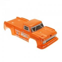 AR406126 Body Orange Outcast 6S