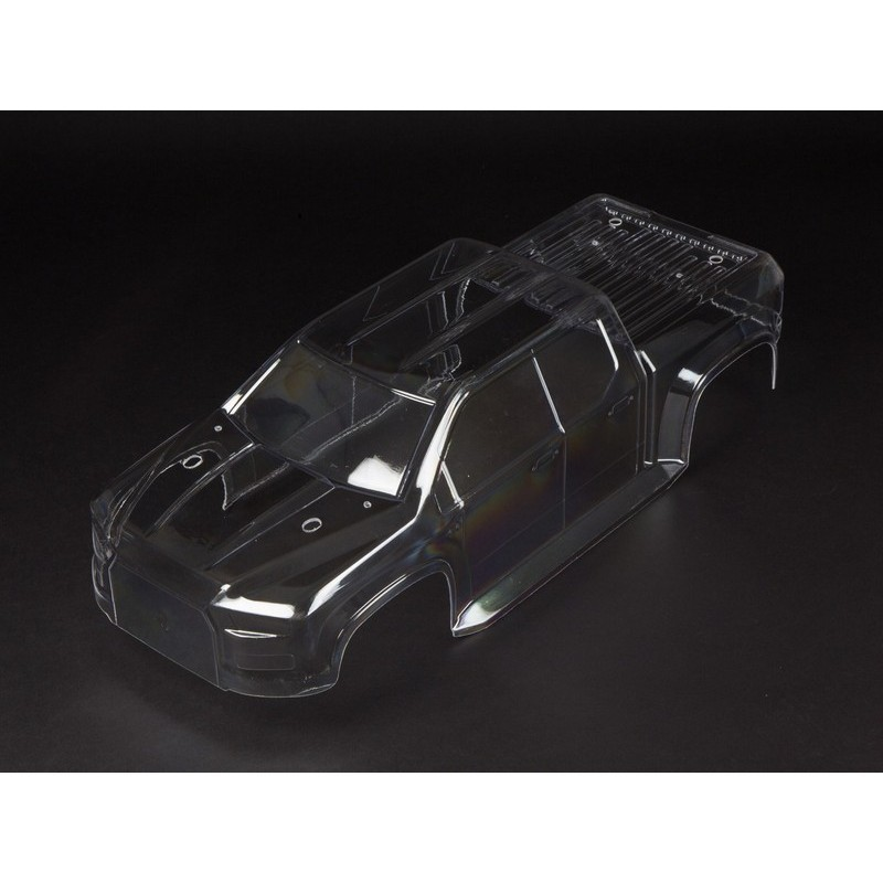 AR406060 Body Clear Nero 6S Big Rock
