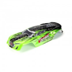 AR402197 Body Paintd/Decal FAZON VOLTAGE Green/Blk
