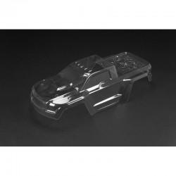 AR402261 Body Clear w/Decals GRANITE 4x4