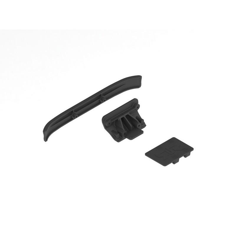 AR320363 Front Bumper Outcast