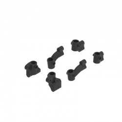 AR320365 Body Post Mounts Outcast