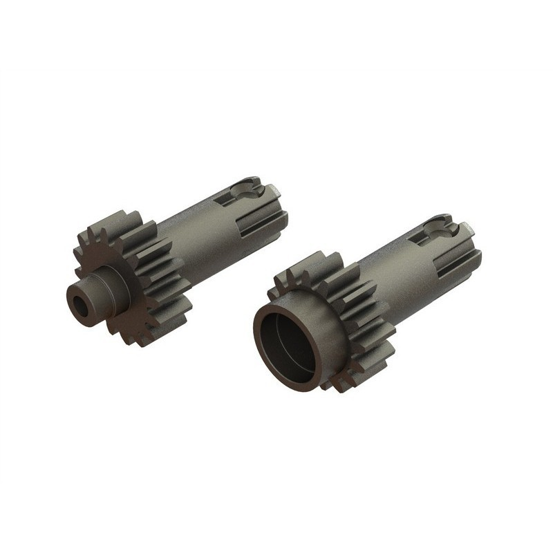 AR310775 Differential Outdrives Metal 4x4 (2)