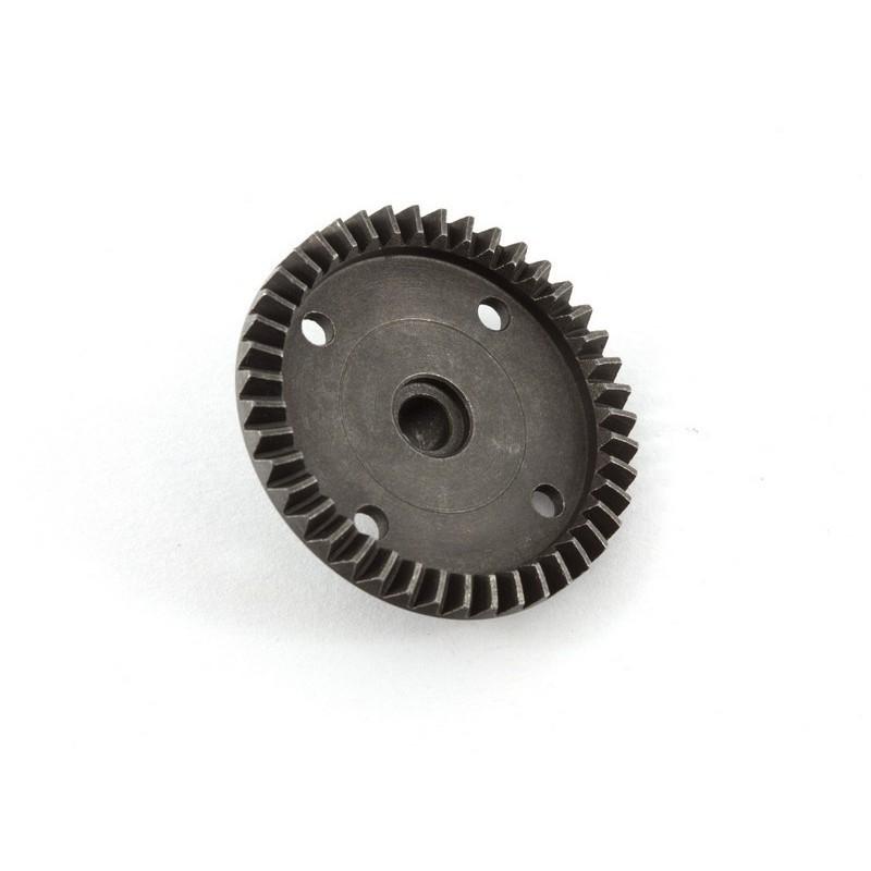 AR310497 Diff Gear Main 43T Spiral Kraton