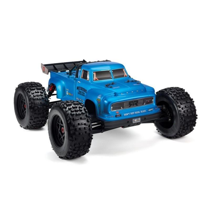ARRMA Notorious 6S BLX Blue