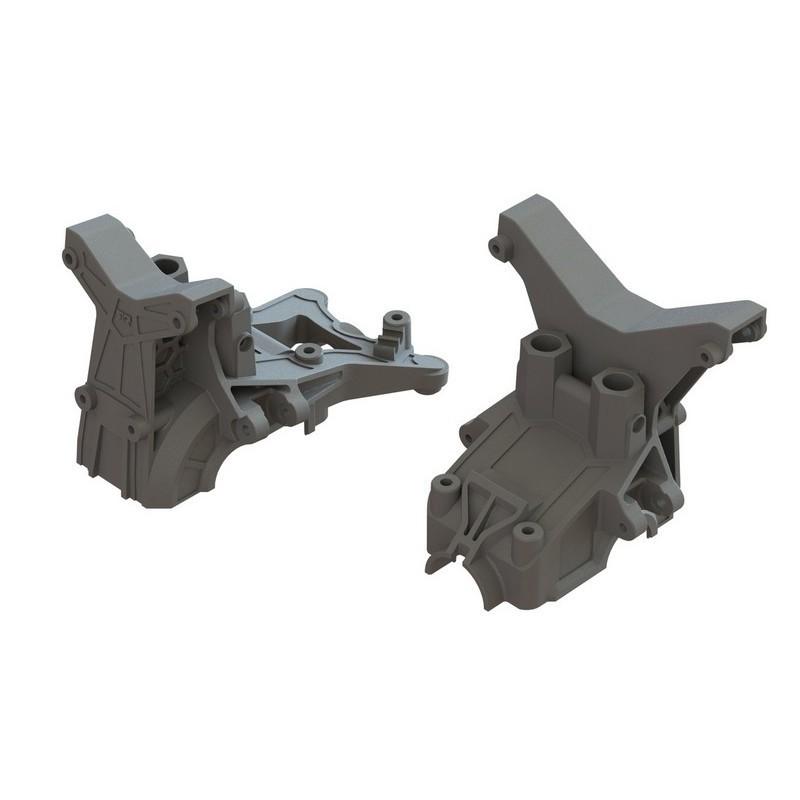 AR320399 F/R Composite Upper Gearbox Cvr/Shock Twr