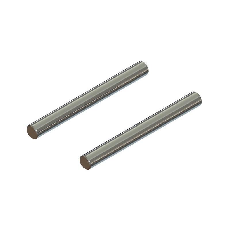 AR330456 Hinge Pin 4x40mm 4x4 (2)