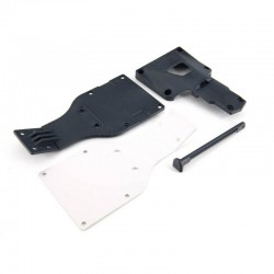 AR320204 Lower Plate Aluminum