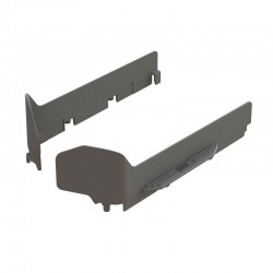AR320414 MT Side Guard Set 4x4 GRANITE MEGA