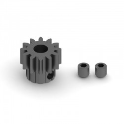 AR310473 Steel Pinion Gear 12T Mod1 5mm
