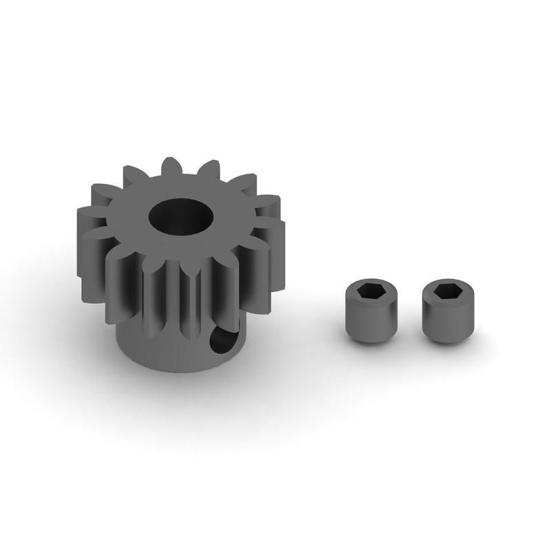 AR310475 Steel Pinion Gear 14T Mod1 5mm