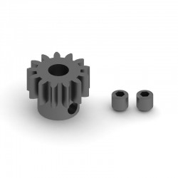 AR310474 Steel Pinion Gear 13T Mod1 5mm