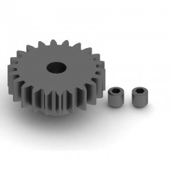 AR310483 Steel Pinion Gear 22T Mod1 5mm