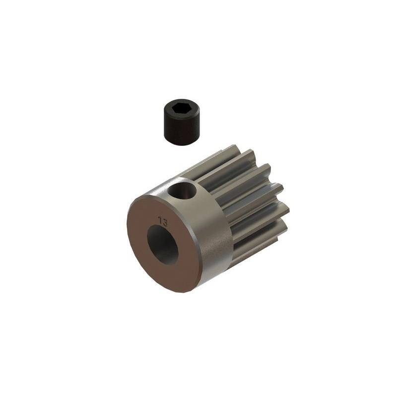 AR310425 Pinion Gear 13T 0.8mod 4x4