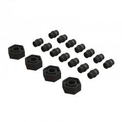 AR320386 Composite Pivot Ball & Hex Set