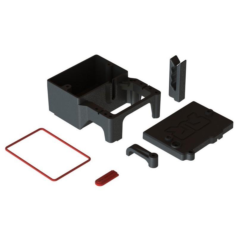 AR320400 Radio Box Set 4x4