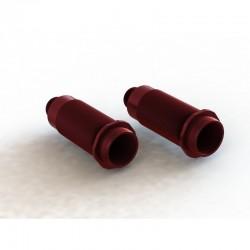 AR330480 Shock Body 16x61mm Aluminum Red 6S (2)