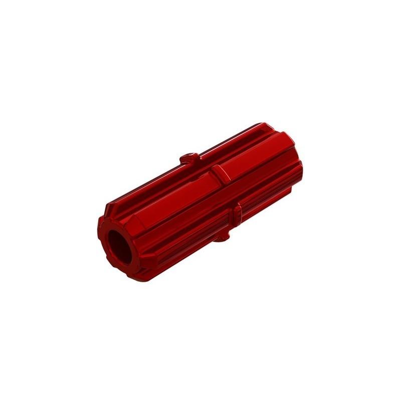 AR310881 Slipper Shaft Red 4x4 775 BLX 3S 4S