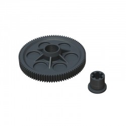 AR310799 Spur Gear 91T 48DP 4x4 Mega