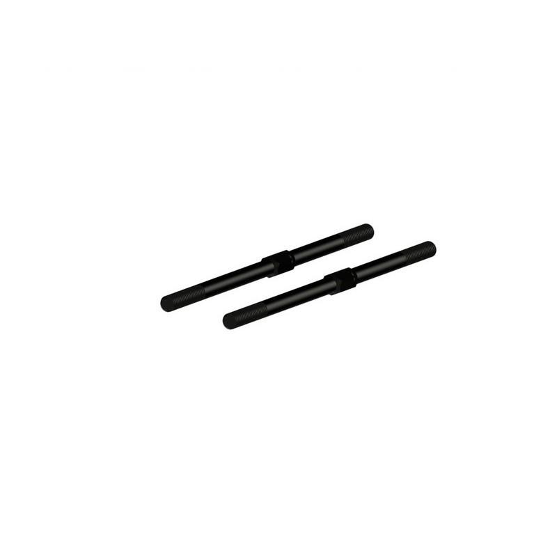 AR340105 Turnbuckle Steel 4x35mm SENTON (2)
