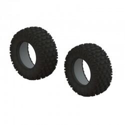 AR520044 Fortress SC Tire 3.0/2.2 Foam Insert (2)