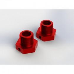 AR330359 Wheel Hex Aluminum Red Nero (2)
