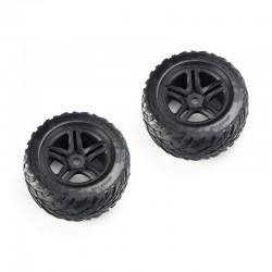 AR550036 dBoots Pincer Wheel/Tire Set Fazon (2)