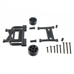 AR320165 Wheelie Bar Set